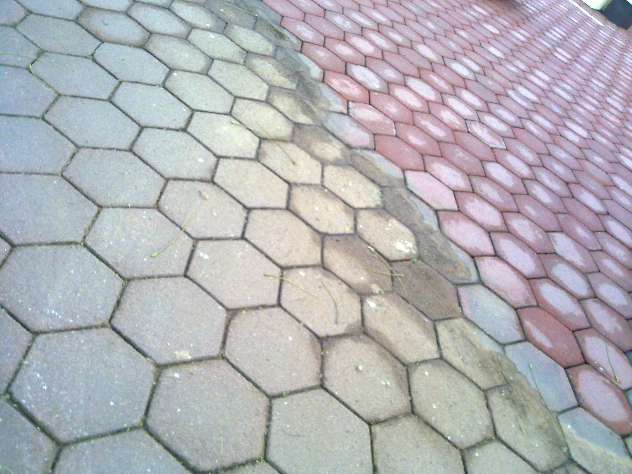 Driveway Cleaning Watford