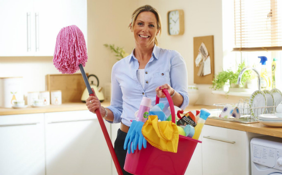 Watford Home Cleaning