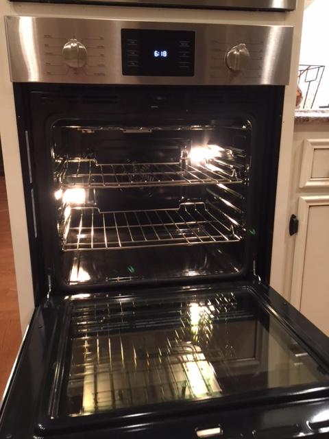 Watford Oven Cleaning