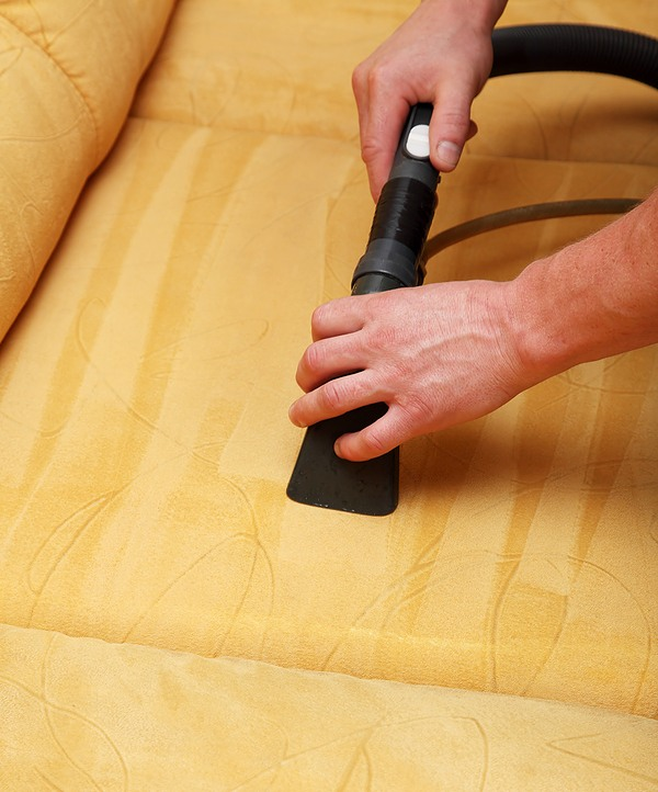 Upholstery Cleaning Watford